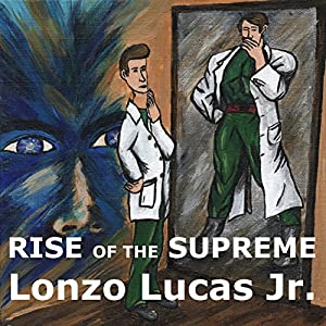 Rise of the Supreme Audiobook