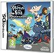Phineas et Ferb : voyage dans la deuxi�me dimension