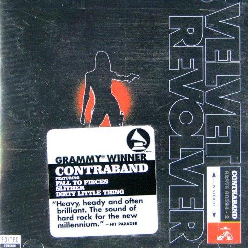 Velvet Revolver - Contraband Ed - Zortam Music