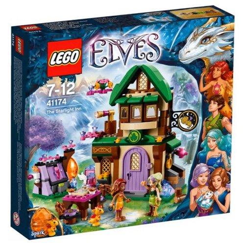 LEGO Elves 41174 - La Locanda delle Stelle