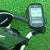 Weatherproof Golf Trolley PRO Fit Mount for Samsung Galaxy S3 Mini GT-i8190