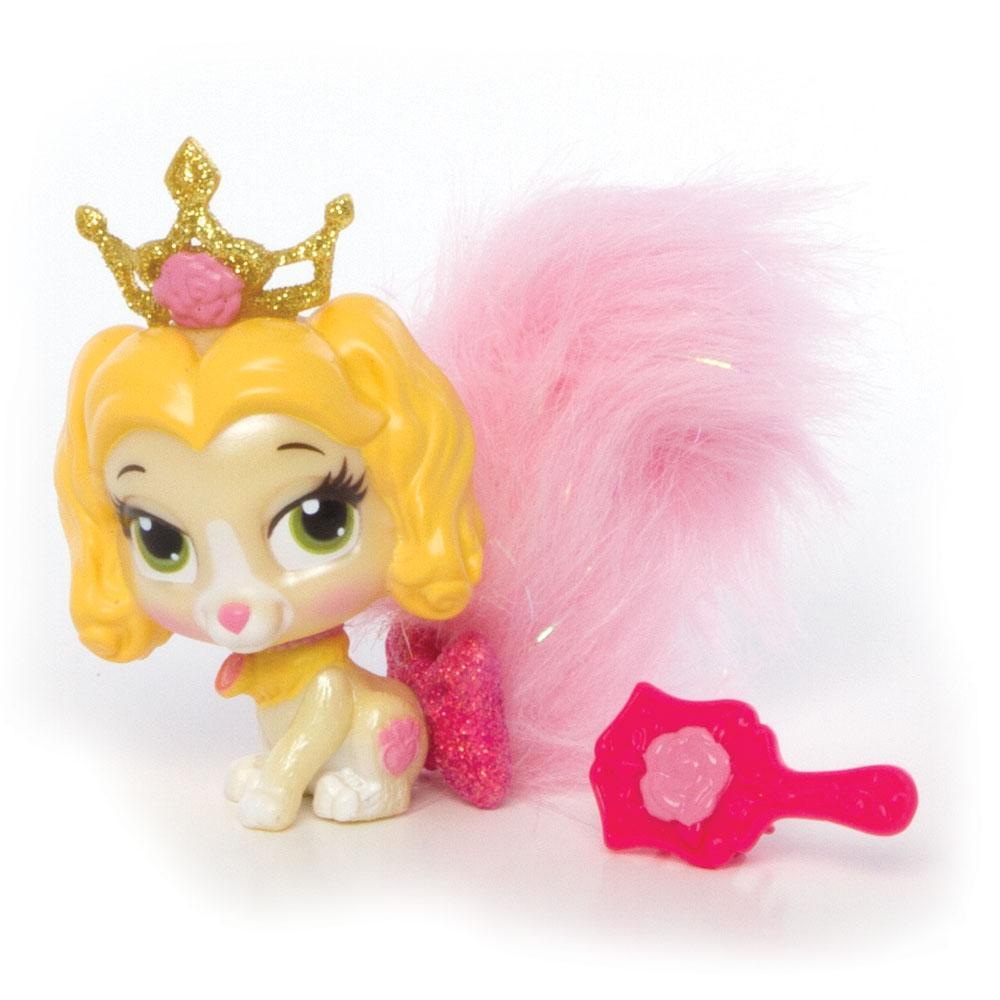 Amazon.com: Disney Princess Palace Pets Furry Tail Friends