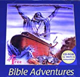 Bible Adventure [With CD-ROM]