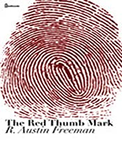The Red Thumb Mark[annotated]