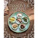 Buy The New Passover Menu