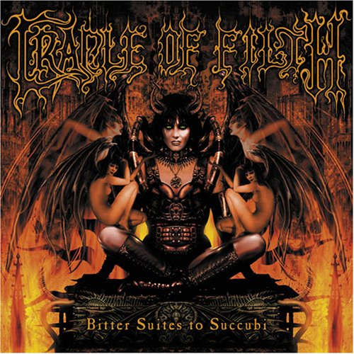 Cradle of Filth - Live Bait for the Dead CD1 - Zortam Music