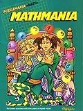 img - for Mathmania book / textbook / text book