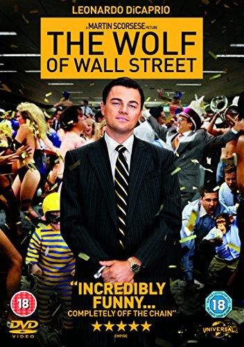 The Wolf of Wall Street [Edizione: Regno Unito]