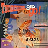 F.A.B. Thunderbirds Are Go! (feat. M.C. Parker) [12