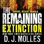 The Remaining: Extinction | D. J. Molles