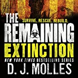 img - for The Remaining: Extinction book / textbook / text book