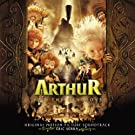 Arthur And The Minimoys O.S.T. (International Release)