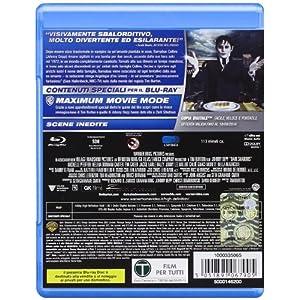 Dark shadows [Blu-ray] [Import italien]