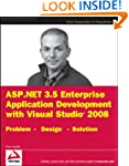 ASP.NET 3.5 Enterprise Application De...