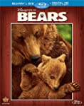 Disneynature: Bears [Blu-ray + DVD +...