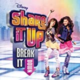 Shake It Up: Break It Down CD+DVD, Soundtrack Edition by Various Artists (2011) Audio CD