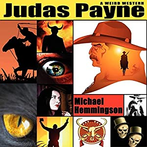 Judas Payne Audiobook