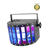 Chauvet Kinta FX 3-in-1 LED Multi-effects Fixture with 1 Year Free Extended Warranty