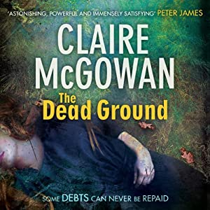 The Dead Ground Audiobook