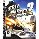 Full Auto 2par Sega