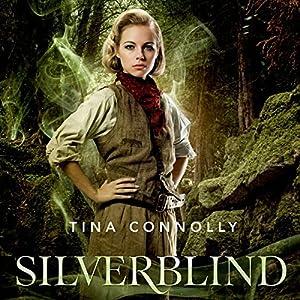 Silverblind Audiobook