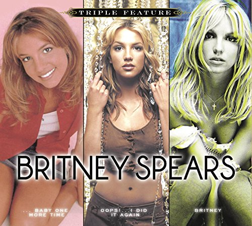 Britney Spears - Triple Feature: Britney Spears - Zortam Music