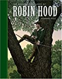 The Merry Adventures of Robin Hood (1402714564) by McKowen, Scott