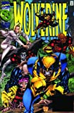 img - for Wolverine (Marvel Essentials, Vol. 5) (v. 5) book / textbook / text book
