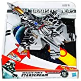 Transformer Dark of the Moon Stealth Force Deluxe Starscream Vehicle