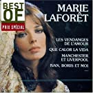 Marie Lafor�t