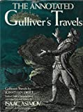 The Annotated Gulliver's Travels (0517539497) by Jonathan Swift