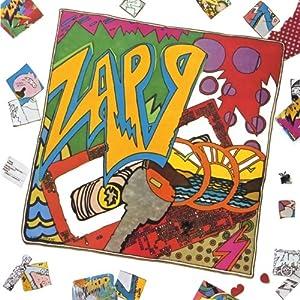 Amazon Co Jp Zapp Zapp 音楽