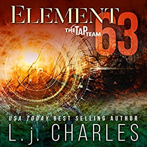 Element 63: The TaP Team Audiobook