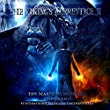 The Master's Revenge: The Viking's Apprentice II Audiobook by Kevin McLeod Narrated by Danielle Cohen