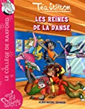 """Afficher """"Téa sisters n° 4 Les Reines de la danse"""""""