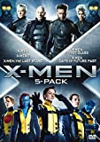 X-MEN DVD-BOX(5枚組)『X-MEN:フューチャー&パスト』収録(初回生産限定)