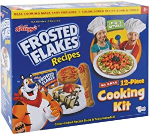 Frosted Flakes non Deluxe cuire cuisson Kit-