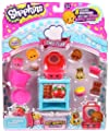 Shopkins Chef Club Hot Waffle Collection