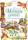 A Treasury of Mother Goose