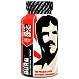 Old School Labs Vintage Burn - Fat Burner Thermogenic Weight Loss Supplement - 120 Natural Veggie Pills