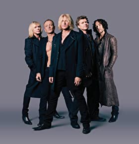 Image of Def Leppard