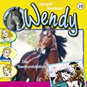 Die Seehundstation (Wendy 28) | Nelly Sand