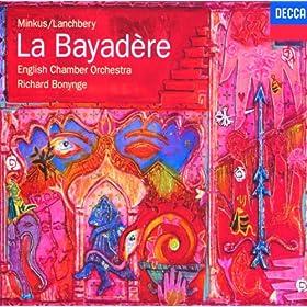 Minkus-Lanchbery: La Bayad�re (2 CDs)