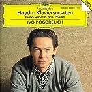 Haydn: Piano Sonatas Nos 19 & 46