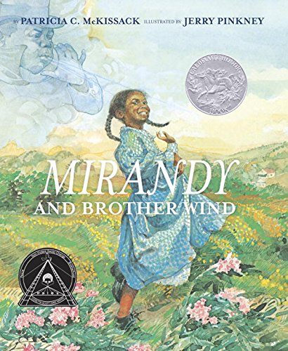 Mirandy and Brother Wind (Dragonfly Books)