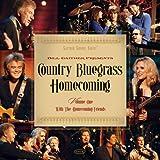 echange, troc Bill Gaither & Gloria, Homecoming Friends - Country Bluegrass Homecoming 1