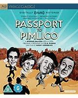 Passport to Pimlico [Digitally [Edizione: Regno Unito]