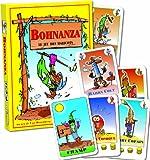 Gigamic - AM0630-F - Jeu de cartes - Bohnanza - Le Bizness des Haricots