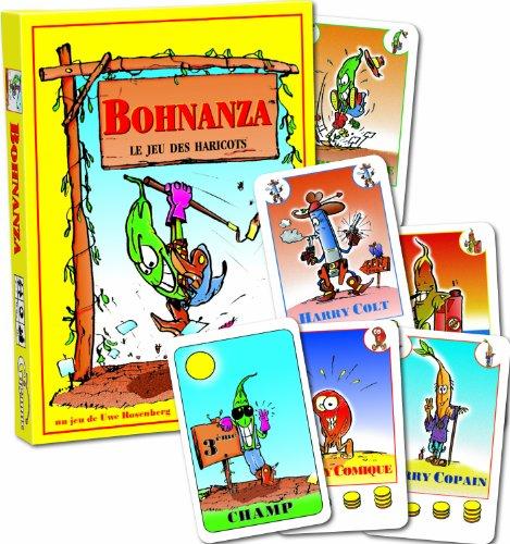 Gigamic - Bohnanza - Version Française