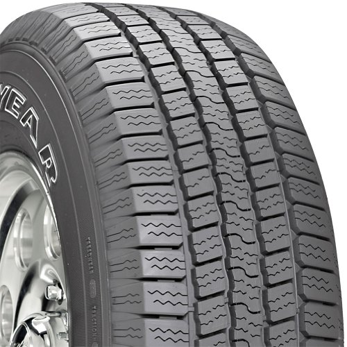 Goodyear Wrangler SR-A Radial Tire - 235/70R16 104S (Gmc Tires 235 70 16 compare prices)